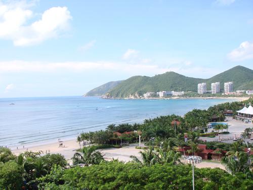 Hotel отдых на острове хайнань пекин